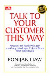 talk to your customer thi