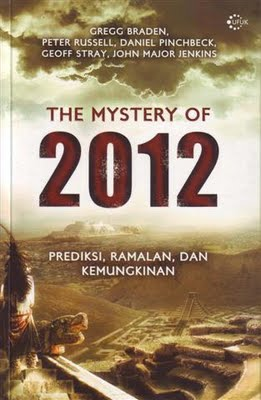 Mystery of 2012